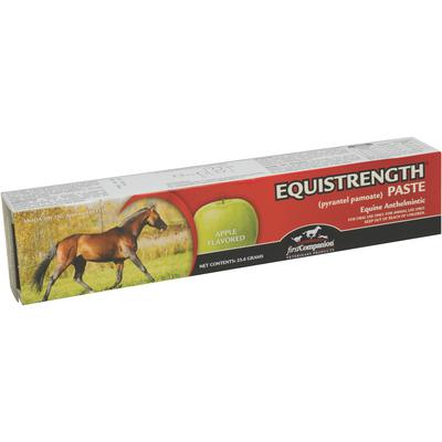 First Companion Equistrength® Paste