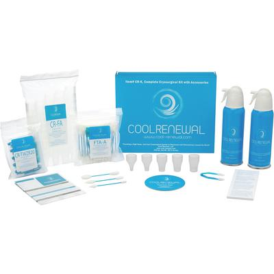 Cool Renewal™ Cryosurgical Kit