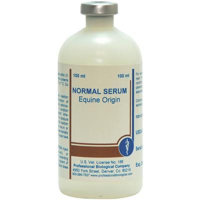 Normal Equine Serum