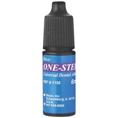 One Step Universal Light Cure Dental Adhesive — 6 ml
