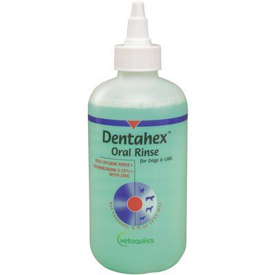 Dentahex Oral Rinse
