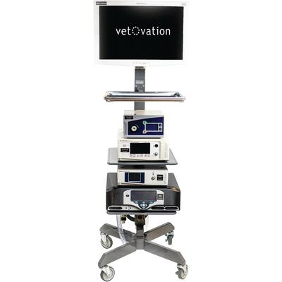 VetOvation Laparoscopic Surgical System