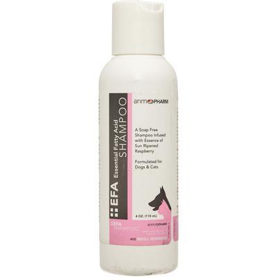 Essential Fatty Acid Shampoo