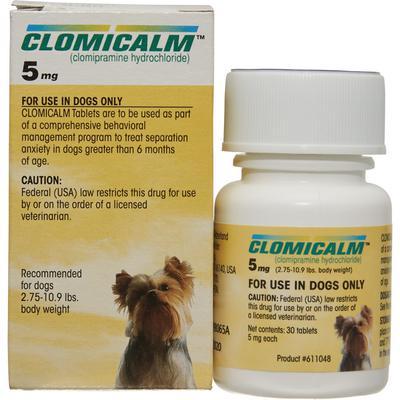 Clomicalm® Chewable Tablets