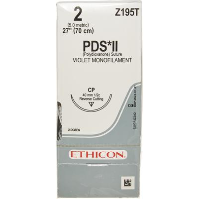 ETHICON™ PDS® II Sutures