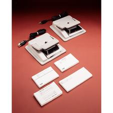 Manual ID Printer
