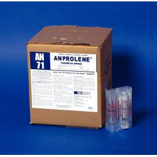 Ampoules and Sterilization Bags