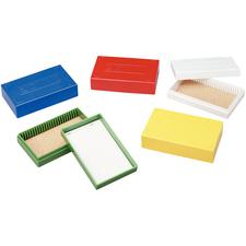 25-Place Slide Box