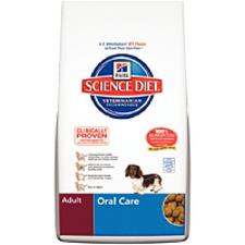 Canine Oral Care Formula