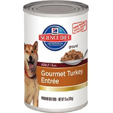 Gourmet Turkey