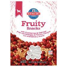 Fruity Snacks