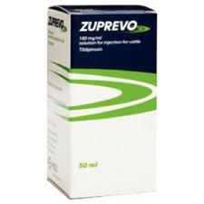 Zuprevo Injection