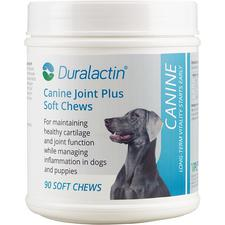 Joint Plus Soft Chews
