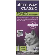 Feliway Classic Travel Spray