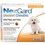 Nexgard™ Chewables
